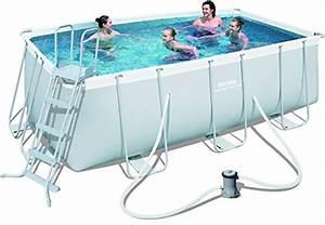 Garten Pool Rechteckig : pool selber bauen swimmingpool im garten ~ Orissabook.com Haus und Dekorationen