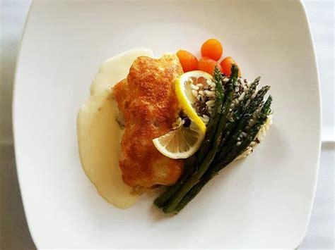 resort parmesan grouper encrusted timmers sauce butter lemon timmer