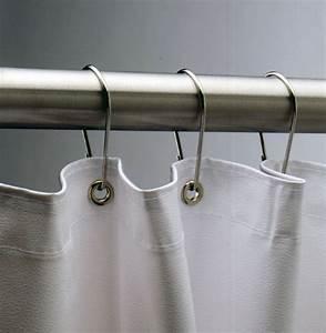 Cool Shower Curtain Hooks HomesFeed