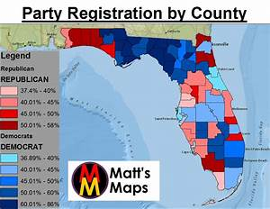 Florida's Panhandle: Does race or party sink it for Obama ...