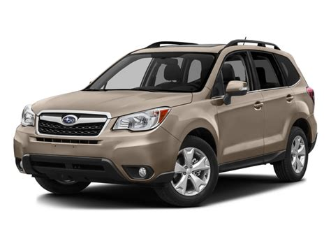 2017 Subaru Forester 2.5i Manual, Prices, Sales, Quotes