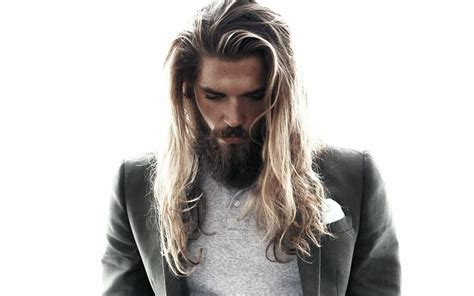 15 men s long hairstyles to get a sexy and manly look in 2019