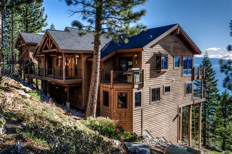 cabins in tahoe best places to rent a vacation cabin in the us the