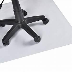 la boutique en ligne tapis pour chaise fauteuil de bureau With tapis de chaise