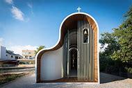Small Chapel Architecture