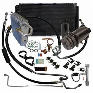 70 C Replacement Parts Kit V8 Stage