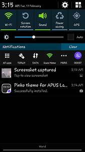 The Fastest Android Launcher: APUS Launcher Review