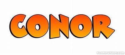 Conor Logos