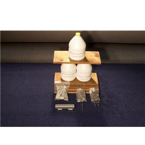 Pontoon Vinyl Flooring Kits by 28 Foot Pontoon Boat Re Deck Re Carpet Kits 20oz Carpet