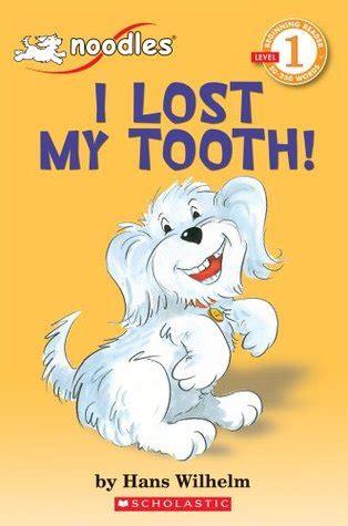 lost  tooth  hans wilhelm