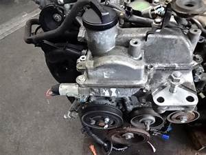 Used Daihatsu Sirion 2  M3  1 3 16v Dvvt Engine