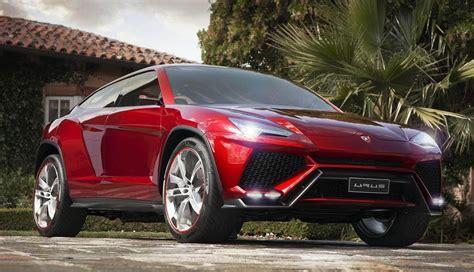 2018 Lamborghini Urus Price  Auto Car Update