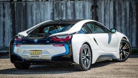 2018 Bmw I9 Concept Reviews And Prices  Auto Car Previews