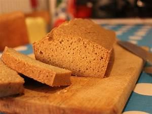 Recette Pain Sans Gluten Machine à Pain : pain campagnard sans gluten recette de pain campagnard ~ Melissatoandfro.com Idées de Décoration