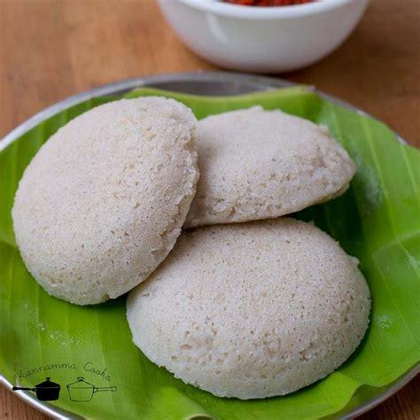 brown rice idli recipe