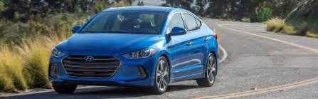 Hyundai Carrollton by 2018 Hyundai Elantra Review Specs And Features