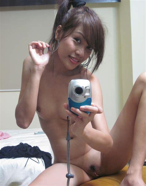 Beautiful Young Asian Girls Nude