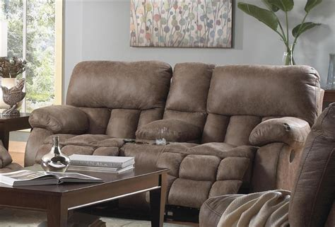 reclining sectional sofa with massage and heat madden power reclining console loveseat with heat and