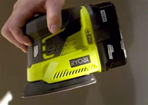 i some new ryobi 18v one tools for 2015
