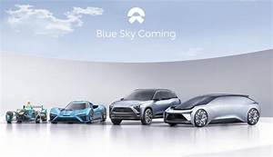 Nio ES8 Is First Mainstream Model From Electric Car Startup