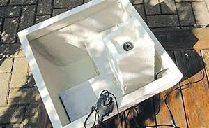 Teich Für Balkon : wassergarten set wasser im garten teich ~ Sanjose-hotels-ca.com Haus und Dekorationen