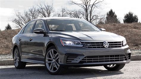 volkswagen passat r line 2016 2016 volkswagen passat r line review youtube