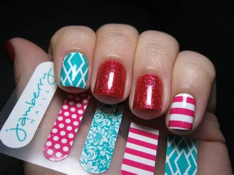 jamberry nail shield review polish