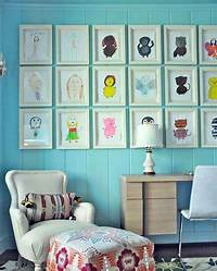 art for kids rooms Top 28 Most Adorable DIY Wall Art Projects For Kids Room