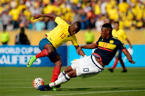 Colombia's boss carlos queiroz is also preparing los cafeteros for life after james rodríguez and radamel falcao. Ecuador vs Colombia Betting Tips, Free Bets & Betting ...