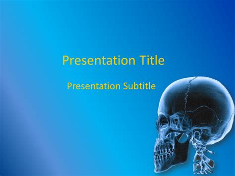 december   medical powerpoint templates medical