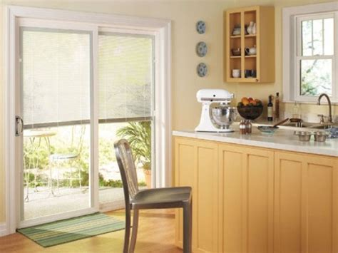 kitchen sliding glass door curtain ideas window treatments for sliding glass doors in kitchen Kitchen Sliding Glass Door Curtain Ideas