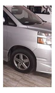 Used Toyota Noah for sale in Gaborone - Buy Used Toyota ...