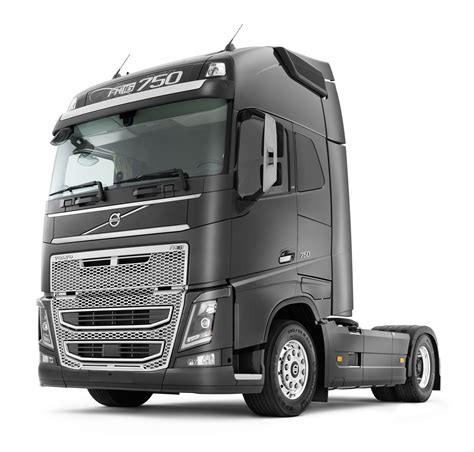 volvo bus and truck the new volvo fh looks like its going to be a great truck