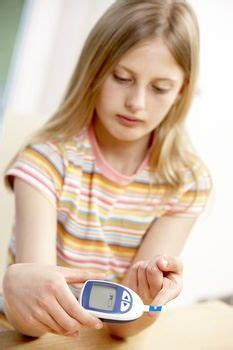 kids  diabetes   recognize  manage  blood