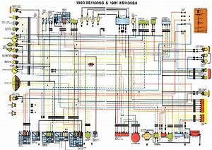 Fs 5136  Suzuki Gsx 750 F Wiring Diagram Schematic Wiring