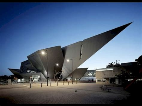 Amazing Modern Architecture Buildings (amazing Modern