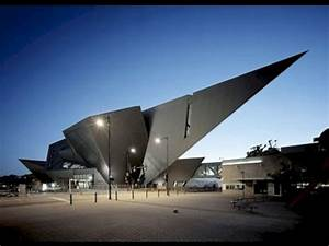 Amazing Modern Architecture Buildings (Amazing Modern ...