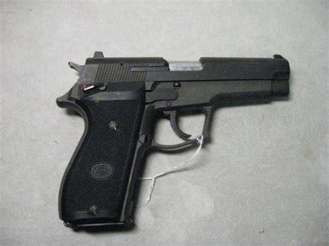 Daewoo Dp51 9mm Para Semi-automatic Pistol