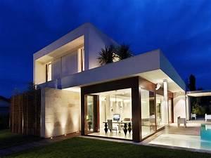 Maison De La Lumi U00e8re By Damilano Studio Architects