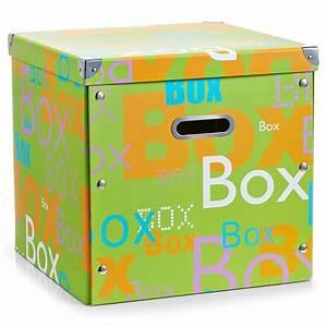 Aufbewahrungsboxen Pappe Mit Deckel : zeller aufbewahrungsbox box pappe gr n mit deckel 33x33x32 cm ~ Bigdaddyawards.com Haus und Dekorationen