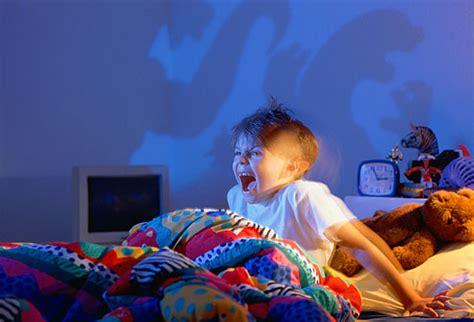 nightmares in preschoolers children s health terrors child healthy 966