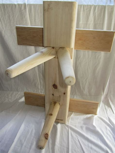 wooden dummy plans  woodworking projects plans