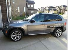 2008 Bmw X5 4 8i Sport Suv Private 2 Sets Of Wheels