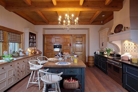 Design Of Kitchen Room by Style Interior Design Ideas