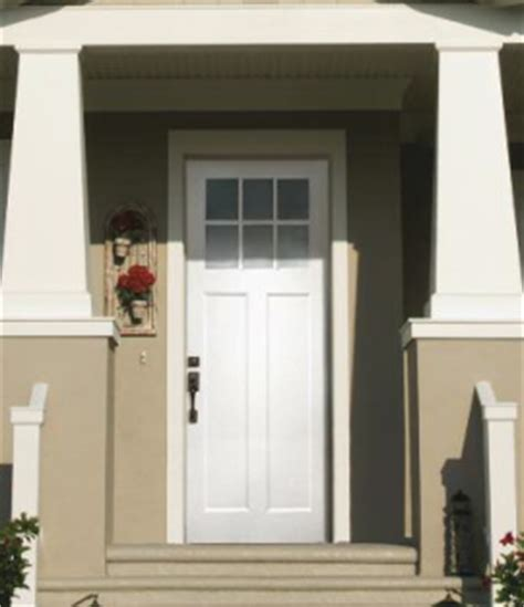 plastpro fiberglass doors product categories trimlite