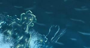 Sinbad Legend Of The Seven Seas Eris Gif   www.imgkid.com ...