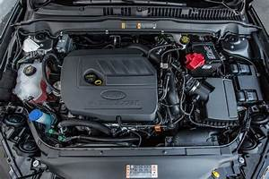 2017 Ford Fusion 1 5 Ecoboost First Test  Turbocharged And
