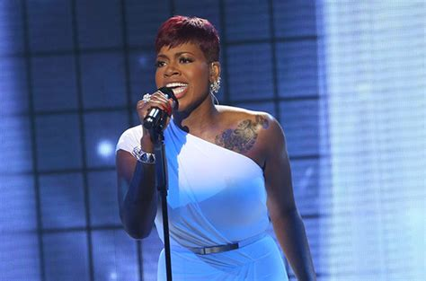 Fantasia Returning To Broadway's 'after Midnight'