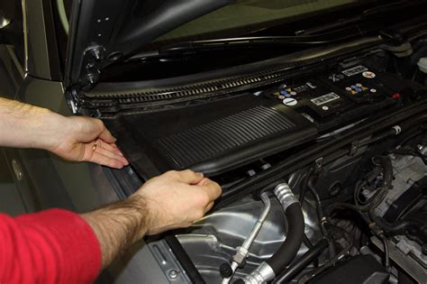Audi Cabin Filter Replacement Europa Parts Blog