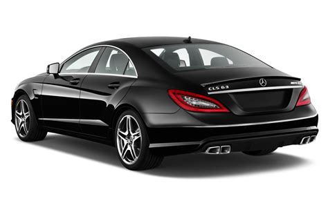 2014 Mercedes-benz Cls-class Reviews And Rating